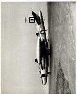 NORTH AMERICAN B45 TORNADO  26 * 19 CM  AEROPLANE  US AIR FORCE Bomber - Aviation