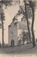 Environs De Genappe ,  Chateau  De Bousval ; Chapelle Aricot  , N° 53 - Genappe