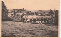 Bousval , Le  Chateau ,  ( Genappe ) - Genappe