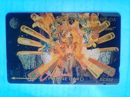 10CATB Carnival EC$54 - Antigua And Barbuda