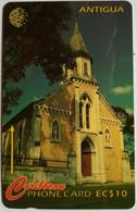 18CATD St Josephs Catholic Cathedral - Antigua And Barbuda