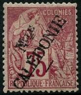 * N°33 75c Rose - TB - New Caledonia