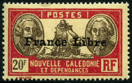 * N°159/29 La Série Nombreuse Gomme  Coloniale Normale - TB - New Caledonia