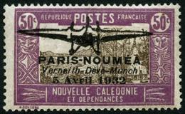 ** N°1/2 La Paire - TB - New Caledonia