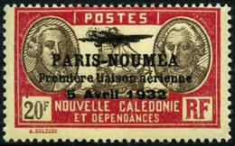 * N°3/28 La Série - TB - New Caledonia