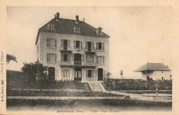 """39 ARINTHOD  Villa """"Bon Accueil"""" - Frankrijk"""