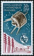 ** N°9 30F Vert Gris, Brun Et Carmin - TB - Airmail