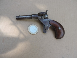 Pistolet De Cycliste . Bon état , Cal 5,5 Mm - Decorative Weapons