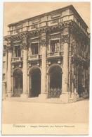 VICENZA - Loggia Bernarda, Ora Palazzo Comunale FP NV - Vicenza