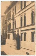 VICENZA - Palazzo Da Schio Ca D'Oro FP NV - Vicenza