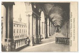 VICENZA - Basilica O Palazzo Della Ragione, Loggia Al Primo Piano (Palladio) FP NV - Vicenza