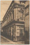 VICENZA - Palazzo Porto-Barbaran FP NV - Vicenza