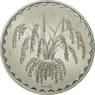 Monnaie, Mali, 25 Francs, 1976, SPL, Aluminium, KM:E4 - Mali (1962-1984)