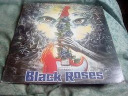"""BOF """"Black Roses"""" - Hard Rock & Metal"""