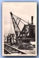 BENIN  Dahomey - Wharf De Cotonou - Embarquement De Passagers 31  (scan Recto-verso) FRCR90905 - Benin