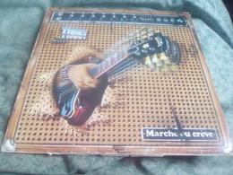 "TRUST ""Marche Ou Creve"" - Hard Rock & Metal"