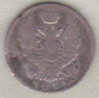 Russie . 5 Kopeks 1815  . Alexander I. Argent. C# 126 - Russia