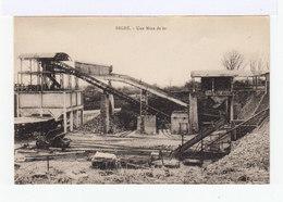 Segré. Une Mine De Fer. (2717) - Segre