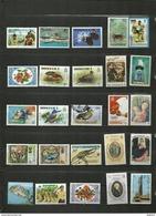 (26.04) DOMINCA - Dominica (1978-...)