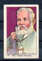Graham Bell. Chocolat Les Coopérateurs - Other