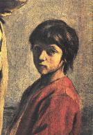 [MD1491] CPM - LOUIS LE NAIN - CONTADINELLO - PARTICOLARE - SAN FRANCISCO - MUSEUM OF LEGION OF HONOUR - NV - Pittura & Quadri