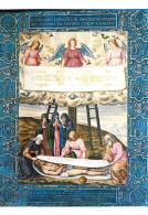 [MD1501] CPM - TORINO - GALLERIA SABAUDA - LA SANTA SINDONE OSTENSIONE SOLENNE - CON ANNULLO 22.3.2010 - NV - Cristianesimo