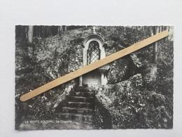 GENAPPE-LA MOTTE - BOUSVAL»LA CHAPELLE «Panorama,photo Véritable Nº45597(Édit A.SMETZ). - Genappe