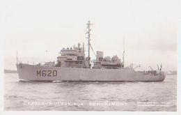 Dragueur        11        Dragueur Océanique BERLAIMONT - Guerre