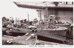 Dragueur        32      Dragueur MERCURE - Warships