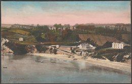Porthpean, Cornwall, 1915 - Frith's Postcard - England