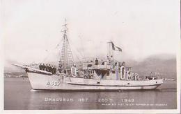 Dragueur        71        Dragueur 367 - Warships