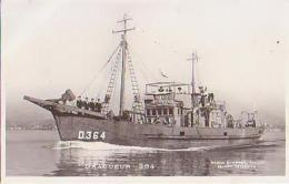 Dragueur        77        Dragueur 364 - Warships