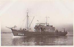 Dragueur        78        Dragueur 363 - Warships