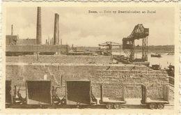 Boom , Steenfabrieken - Boom