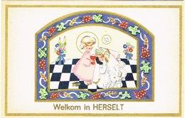 Herselt , Welkom In ... - Herselt