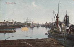 AQ35 Boston Docks - Autres