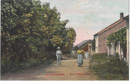 Montesson - Rue Principale - Montesson