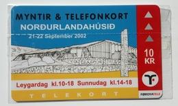 Faroe Islands Myntir Og Telefonkort , Mint In Blister - Faroe Islands