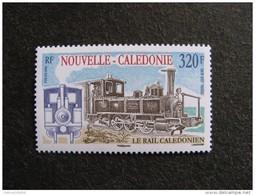 Nouvelle-Calédonie:  TB N°987, Neuf XX . - Nueva Caledonia