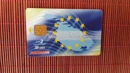 Phonecard Malta Used - Malta