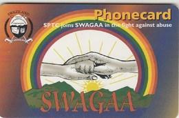 Swaziland - Swagaa - Swaziland