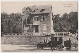 CPA 50 SAINT JEAN LE THOMAS Villa St Louis - Autres Communes