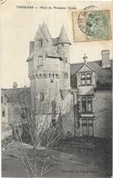 Thouars - Hôtel Du Président Tyndo - Thouars