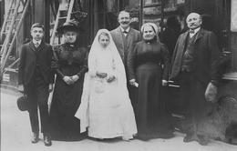SOUVENIR De PREMIERE COMMUNION De Marcelline MASSE - 9 Mai 1912 - Carte-photo - Animée - A Voir ! - Photographie