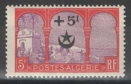 Algérie - YT 70 * - Neufs