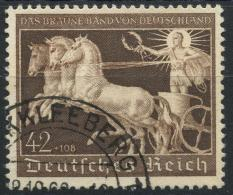 Allemagne Empire (1940) N 670 (o) - Deutschland