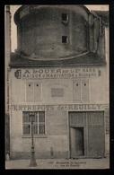 CPA  --  PARIS  BRASSERIE DE SANTERRE   11 RUE DE REUILLY    775.D - Autres