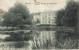 WACKEN - Château Kervyn De Lettenhove - Dentergem