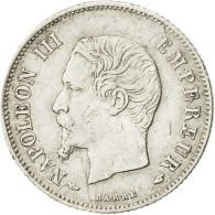 Monnaie, France, Napoleon III, Napoléon III, 20 Centimes, 1854, Paris, SUP - E. 20 Centimes