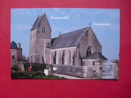 Ravenoville  -  L'Eglise - France